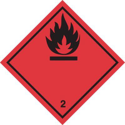 gaz işaretleri