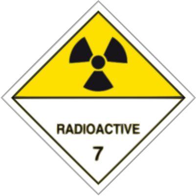 Radyoaktif malzemeler
