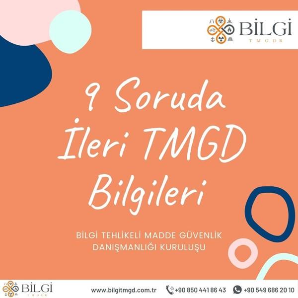 Uzmanlarımızın Hazırladığı Bu Videoda 9 Soruda İleri Tehlikeli Madde Güvenlik Danışmanlığı Bilgilerini Öğrenebilirsiniz. Bilgi TMGD İstanbul'da Hizmet Vermektedir.